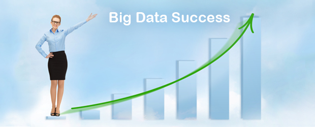 Big data success