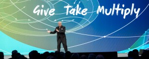 "Gartner keynote emphasizes the ""economics of connections"""