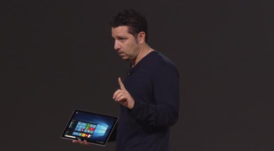 Panay - Surface Pro 4