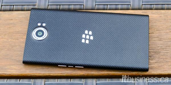 BlackBerry Priv-1