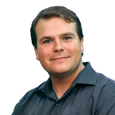 Brian Jackson, editorial director, ITWC.
