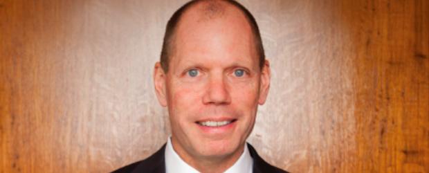 TD Bank CIO Jeff Henderson