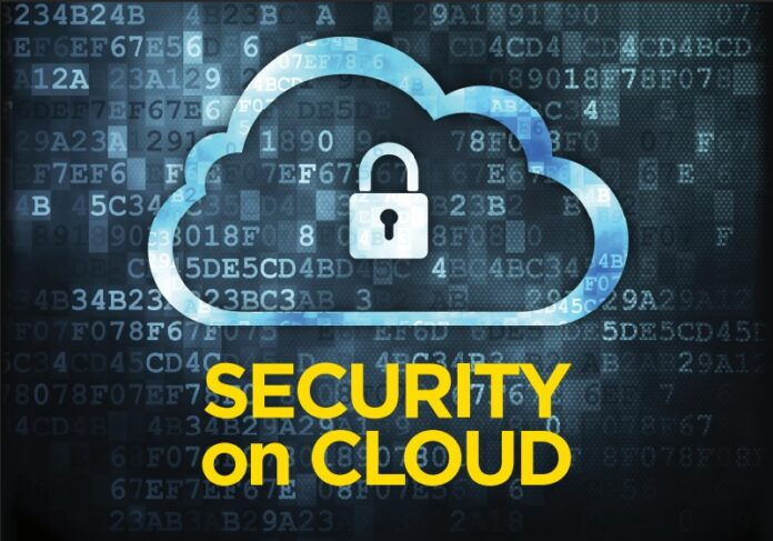 Taking security to cloud