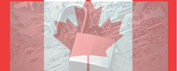 Canadian flag cropped THINKSTOCK