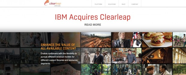 IBM Clearleap_December 8