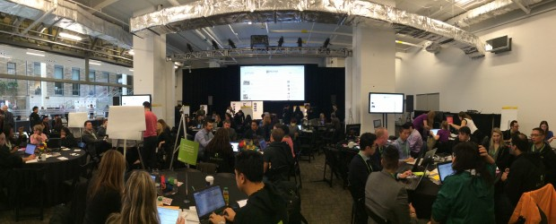 Manulife Financial seeks startup-style innovation with hackathon