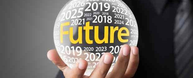 FEATURE predictions, crystal ball THINKSTOCK