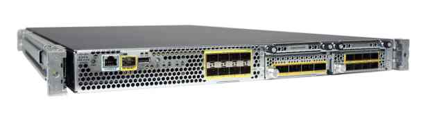 INSIDE Cisco_4100 next gen firewall
