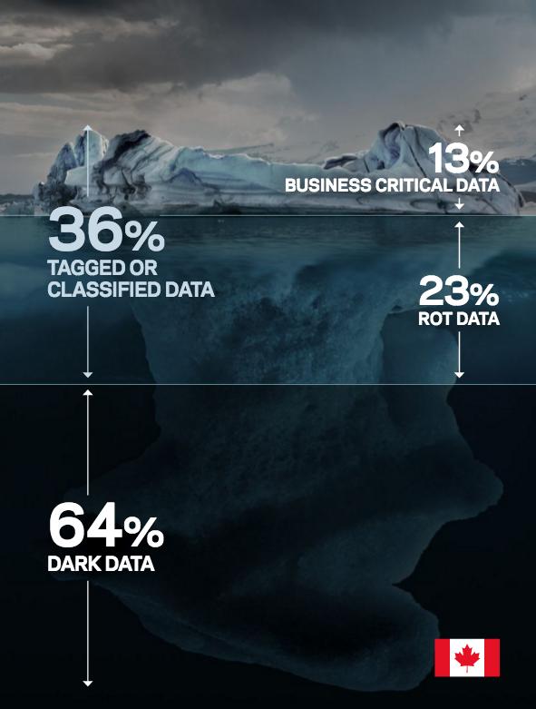 Canadian Databerg - Veritas