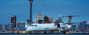 Image of Porter Airlines