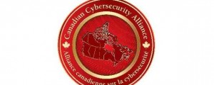 FEATURE Canadian Cybersecurity Alliance logo