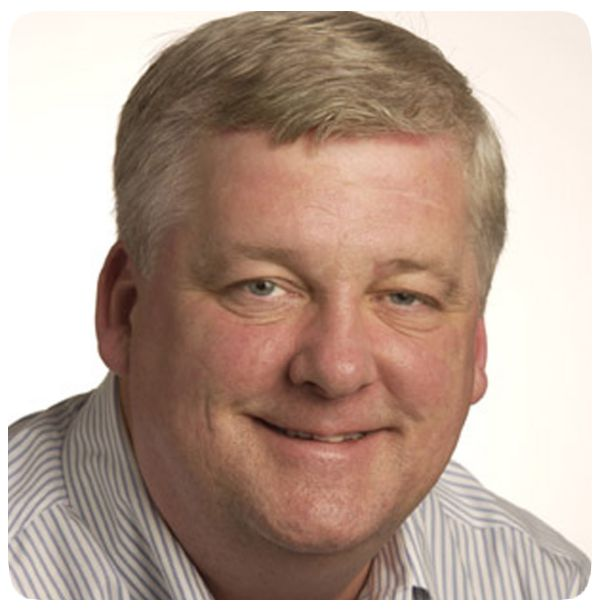 Ken McGee, Vice President and Gartner Fellow, Gartner Canada