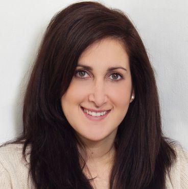 Rahaf_Harfoush, strategist, digital anthropologist