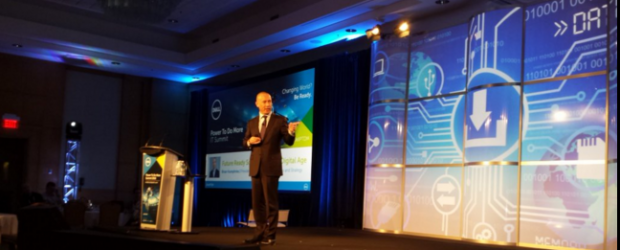Brian Humphries - Dell Power to Do More Toronto