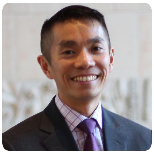 Stewart Wong, Vice President, Communications, Marketing and Advocacy, Holland Bloorview Kids Rehabilitation Hospital