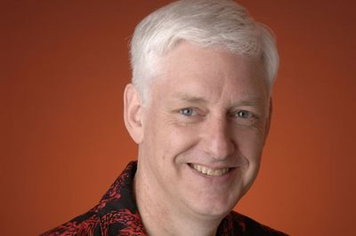 Peter Norvig, director of research, Google Inc.