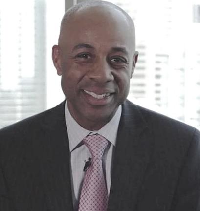 Rob Meikle: Toronto's CIO