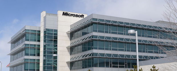 Microsoft Canada Headquarters In Mississauga, Ont. Part 49