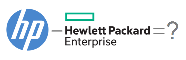 an examination of the future of hewlett packard Months before it emerges as an independent company, hewlett-packard  enterprise is prepared to stake its reputation on a new product that it.