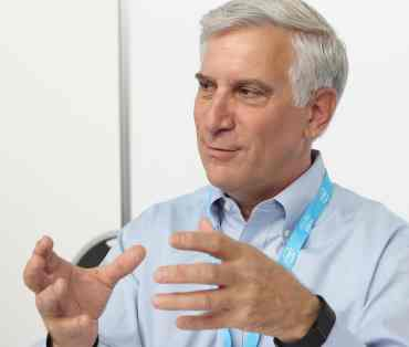 Steve Martino, Cisco Systems