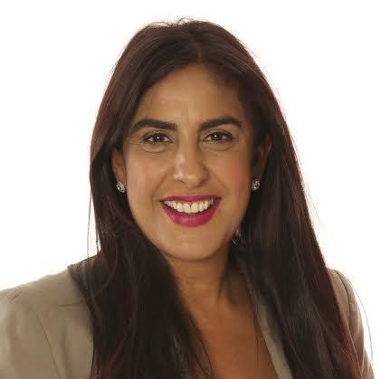Nandini Jolly Cryptomill