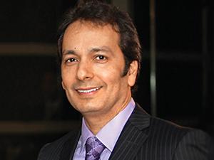Pratap Padode, founder & director, Smart Cities Council India