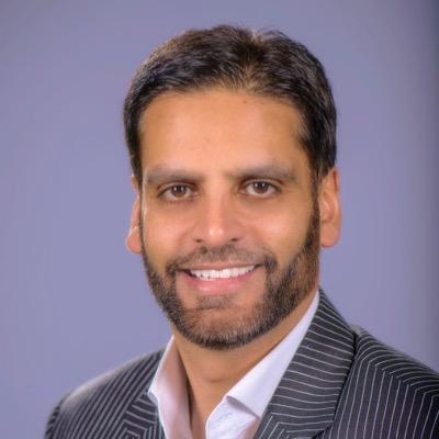 SAP CTO Irfan Khan
