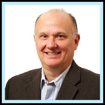 Greg Milliken, VP of marketing at M-Files