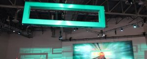 HPE Discover logo 2016