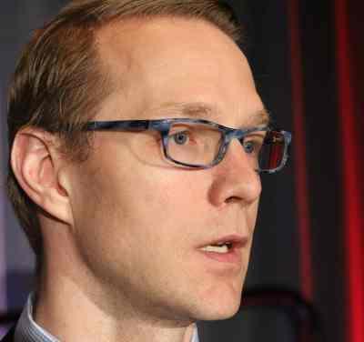 Jason Murray, MNP LLP