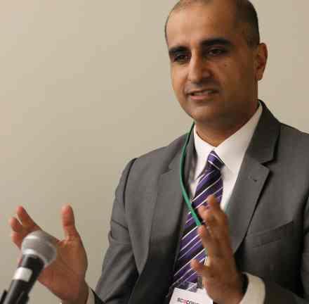 Manish Khera, RBC