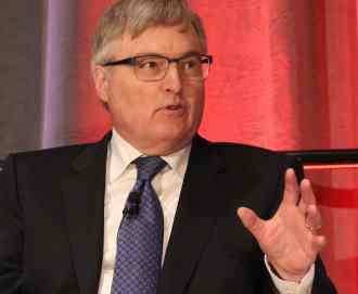 Robert Gordon, executive director CTTX