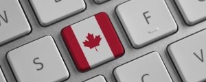 Canada IT Strategic Plan header