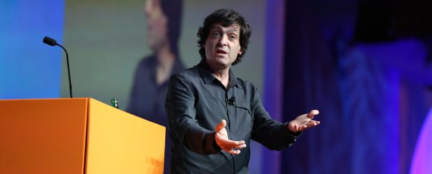 Dan Ariely - Gartner Symposium keynote