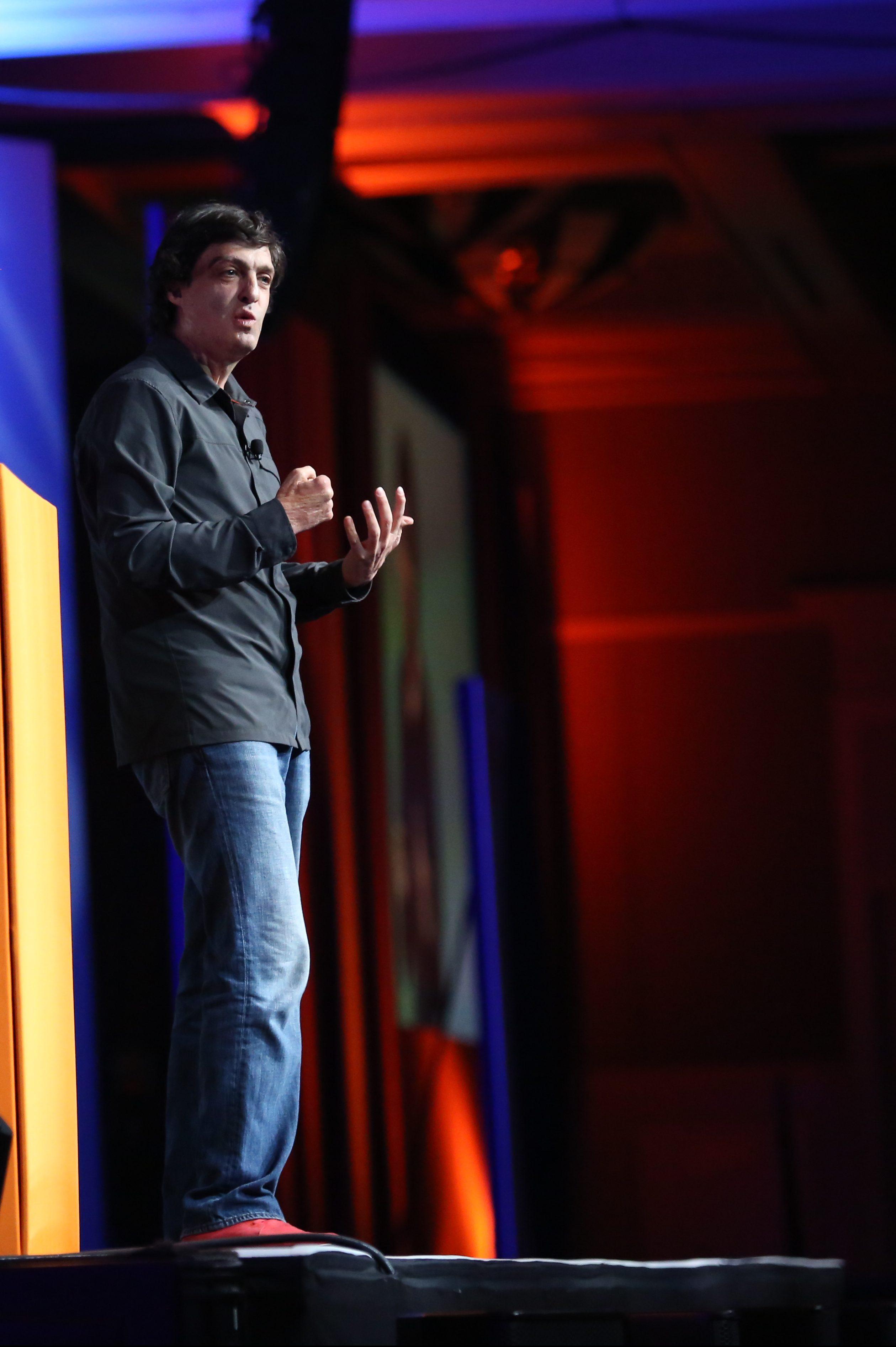 Dan Ariely - speaker