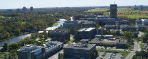 Ottawa's Carleton University