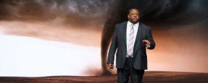 Daryl Plummer, Gartner - tornado