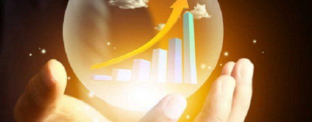 Predictive Analytics Crystal Ball. (Image Source: Bizreport)