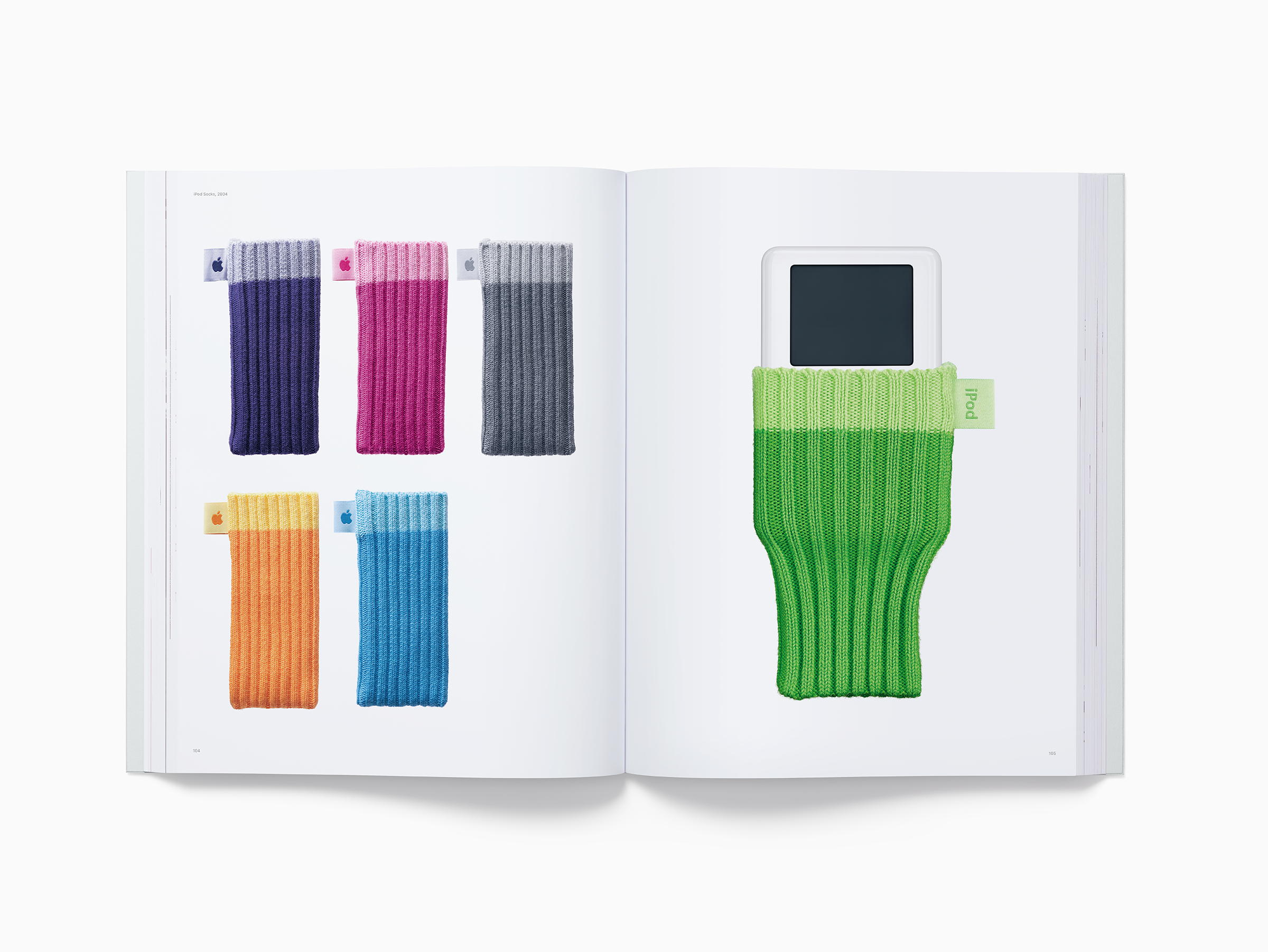 "Take a look at Apple\'s $300 coffee table book ""Designed by Apple in ..."
