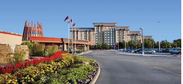Ontario Casino Rama Customer Data leaked Online
