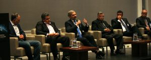 CIO Panel - Global Mining IT