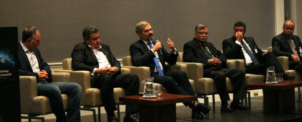 CIO Panel - Global Mining IT