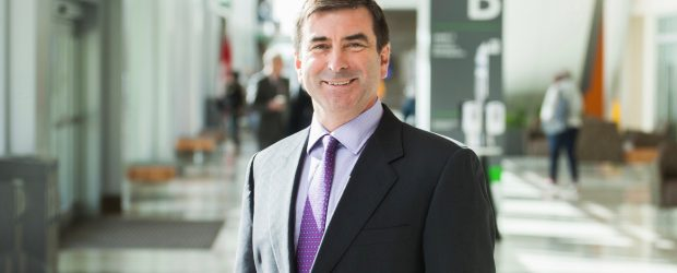 Peter Bak, CIO Humber River Hospital
