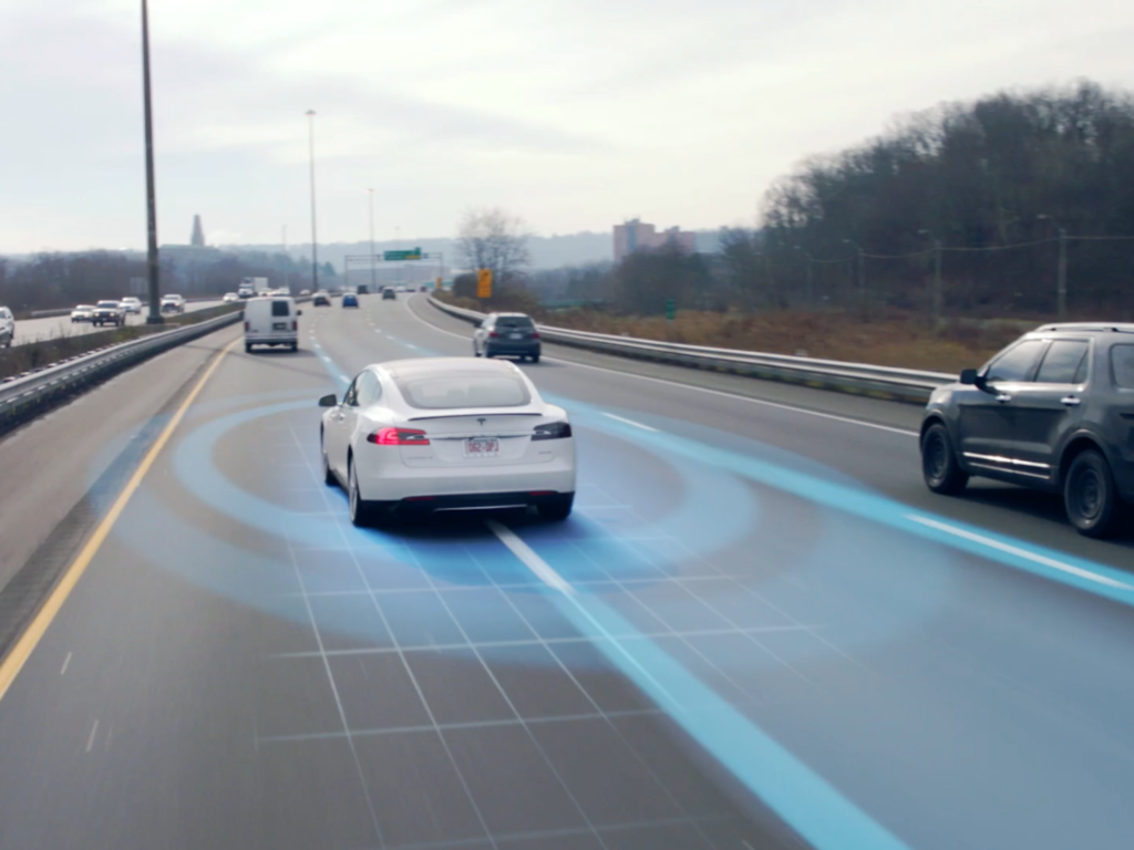 Tesla turns 'full self-driving' into a subscription