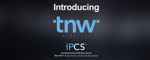 TNW Wireless iPCS feature