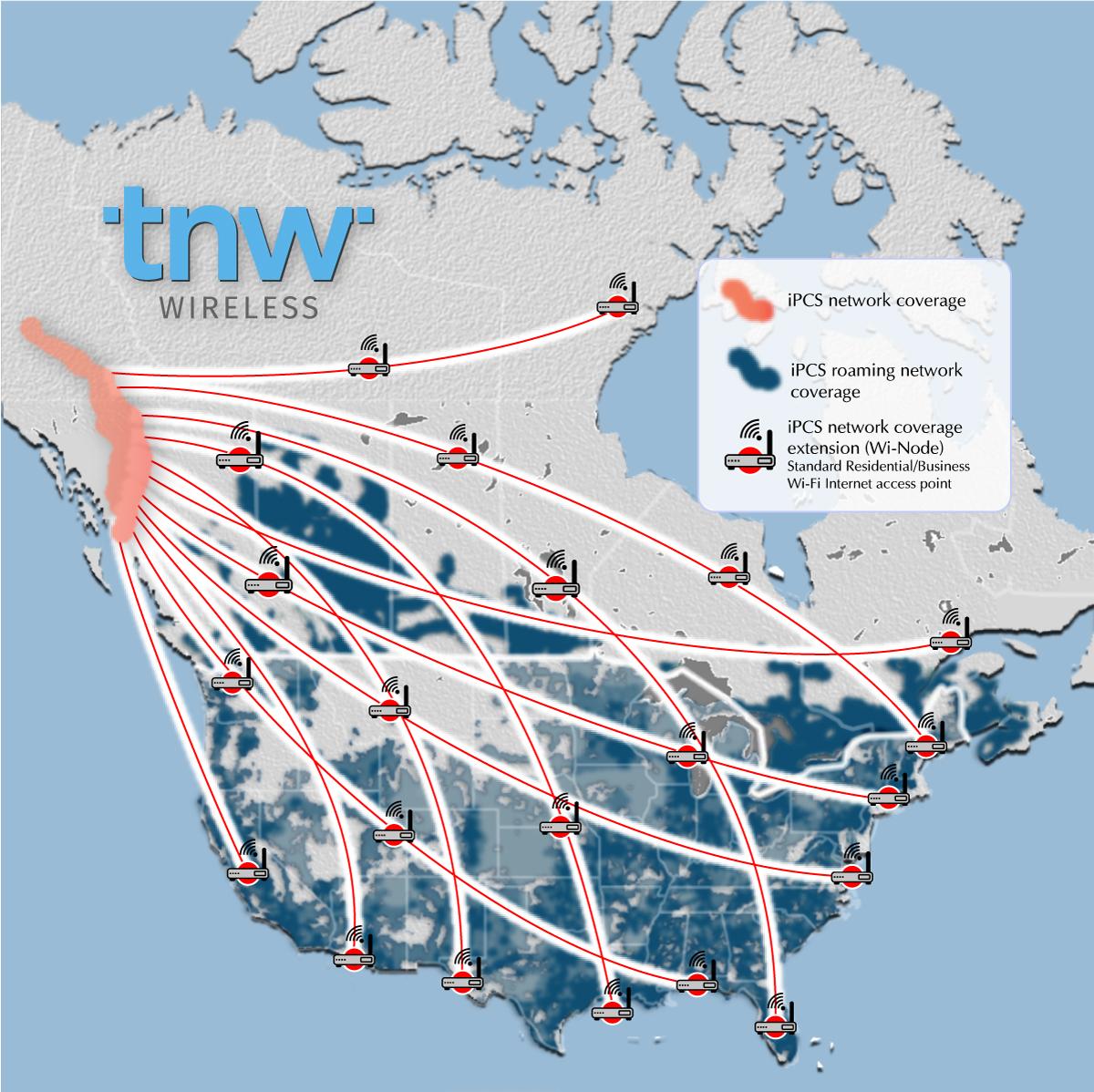tnw-wireless-north-american-coverage-area