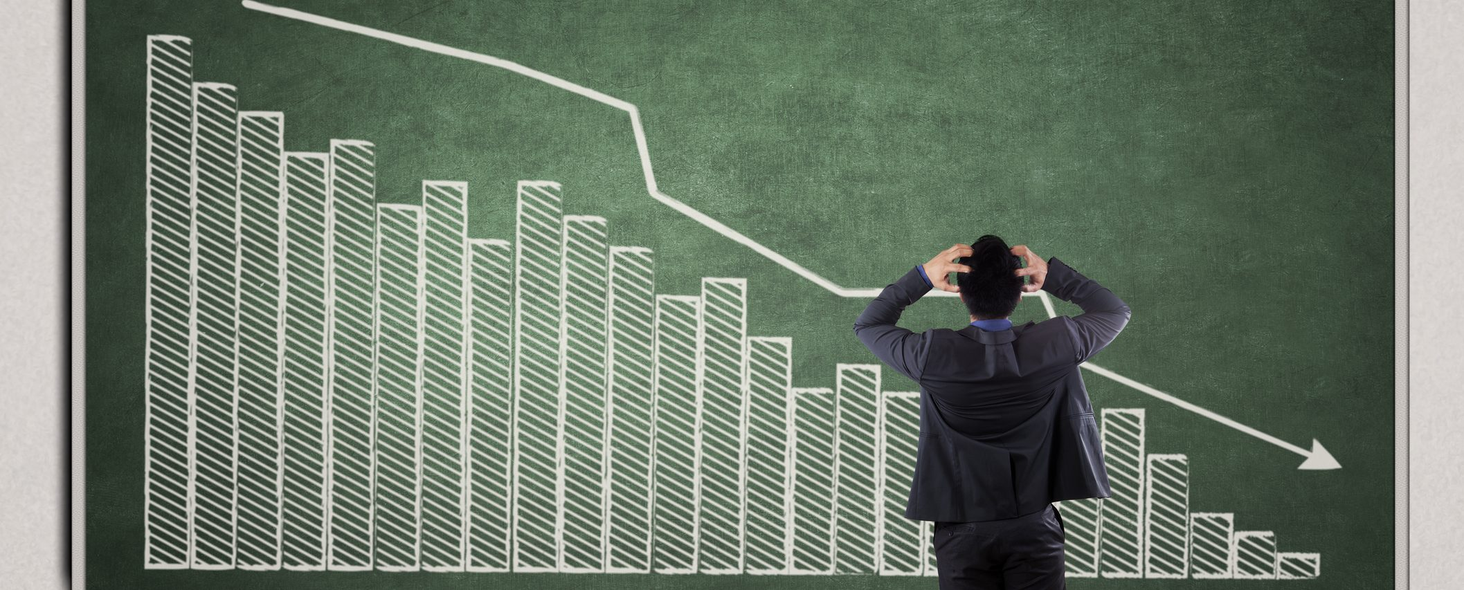 Forget optimistic scenarios and buckle up for a big drop in IT spending this year, says IDC