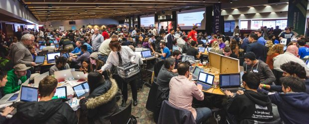 Calgary workshop - HTML500
