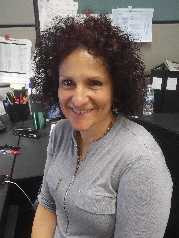 Ann Andrisani ITWC