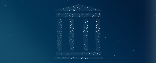 The Internet Archive - stars logo